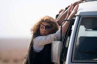 ماجرای زندگی یک از گزارشگران واقعی جنگ روی پرده سینماها/تصویر