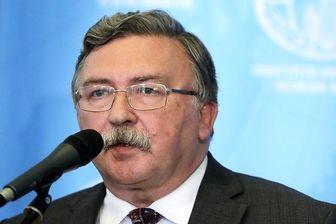 موضع ایران در برابر قطعنامه شورای حکام آژانس «بسیار مسئولانه» است