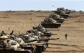 ۹۷۰ تروریست در عفرین سوریه کشته شدهاند