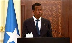 وزیر خارجه سومالی: تلاش «الشباب» برای انتقال اورانیوم به ایران