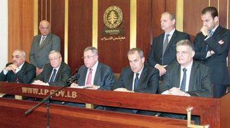 اختلافات جنبش امل و جریان آزاد ملی برای تشکیل دولت لبنان برطرف شد