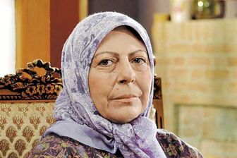 جدیدترین عکسی که مادر سینمای ایران منتشر کرد