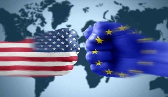 فاز جدید جنگ تجاری آمریکا با چین