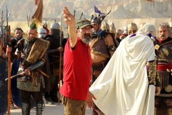 از ساخت سریال «سلمان فارسی» چه خبر؟