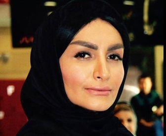افتتاح کمپانی فرهنگی هنری خانم بازیگر در کانادا