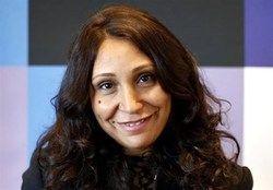 تنها کارگردان زن عربستانی تهدید به مرگ شد! /عکس