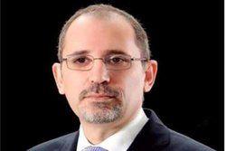 موضع گیری جدید وزیر خارجه اردن درباره سوریه