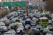 برنامههای پلیس تهران برای کنترل ترافیک مهر در پایتخت