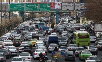 چرا بعد از اجرای طرح ترافیک همچنان شاهد ترافیک در تهران هستیم؟