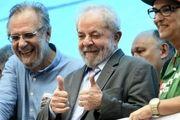 رئیسجمهور سابق برزیل جانشین خود را «بیمار» خواند