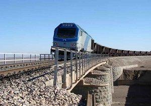 پایان احداث ایستگاه راه آهن نقده