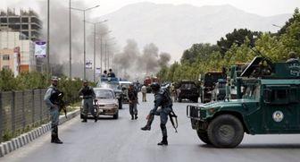 حمله مسلحانه به یک مرکز امنیتی در عربستان