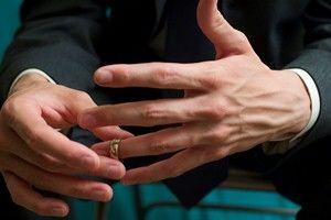 مردانی که میخواهند ازدواج دوم داشته باشند، بخوانند