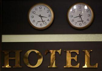هتلهای ایران گران می شود؟