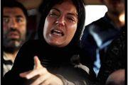 اعتراض به سانسور مهناز افشار از تیزر «قسم»