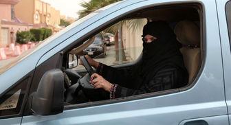 سرنوشت رانندگان زن در عربستان سعودی