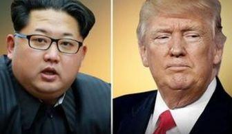 مشکل شخصی ترامپ و کیم جونگ اون!