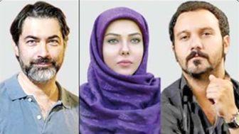 بازیگران مشهوری که ستاره نشدند/ از پارسا پیروزفر تا لیلا اوتادی