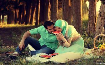 توصیه های قرآنی برای ایجاد محبت بیشتر بین زوجین