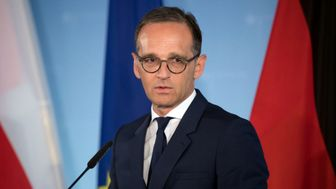 نگرانی اروپا در خصوص الحاق کرانه باختری/وزیر خارجه آلمان راهی اراضی اشغالی شد!