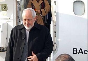 ظریف: هدف ایران پایان دادن به درگیری آذربایجان و ارمنستان است