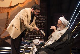 ناگفته های حجت الاسلام قرائتی روی آنتن تلویزیون