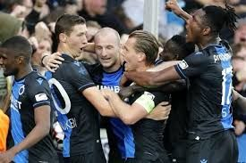 قهرمان لیگ بلژیک هم به خاطر کرونا مشخص شد