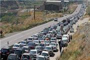 محدودیت های ترافیکی در ۳ اسفند/ کندوان یکطرفه می شود