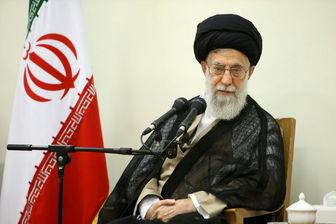 رهبر انقلاب امام جمعه شیراز را منصوب کردند