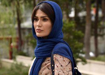 اعتراض شدید خانم بازیگر به بزرگ کردن امیر کچلیک/ عکس