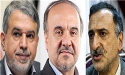 نامه معرفی 3 وزیر پیشنهادی اعلام وصول شد