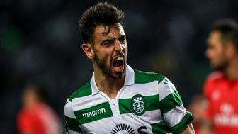 ستاره پرتغالی در راه لیگ انگلیس