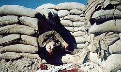 خوابی که سرنوشت شهید را نشان داد