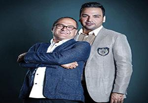 پخش 2 برنامه پرطرفدار از پایان هفته