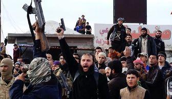 اتباع ترکیه ستون فقرات داعش هستند!