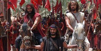 اکران خصوصی فیلم پرسروصدای «رستاخیر» برگزار شد