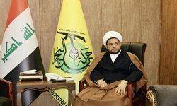 النجباء عراق: در کنار ایران بایستید