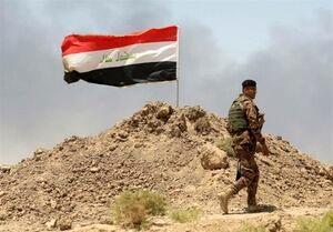 عملیات گسترده نیروهای عراقی برای پاکسازی بلندی های «حمرین»
