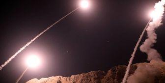 المانیتور: موشکهای ایران میتواند آمریکا را مجبور به خروج از منطقه کند