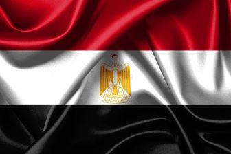 دفاع تمام قد مصر از سوریه