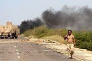عملیات جدید امارات در غرب یمن متوقف شد