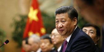 واکنش رئیسجمهور چین به اعتراضات هنگ کنگ