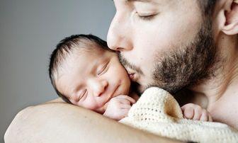 آشنایی با مسئولیتهای پدر شدن توسط 9 روش