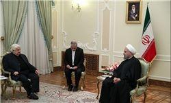 ایران از برقراری آتشبس در سوریه استقبال میکند