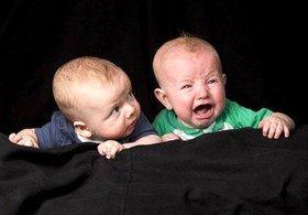 بچهدوم یا فرزند فراموششدهی والدین!