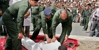 هشدار نهاد حقوق بشری به دولت سعودی