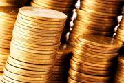 قیمت سکه به ۳ میلیون و ۹۶۰ هزار تومان رسید/نرخ سکه و طلا در ۲۲ مهر ۹۸