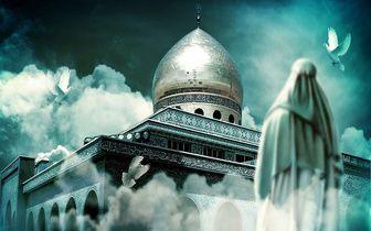 ماجرای عجیب ملاقات با امام زمان(عج) در میان زمین و آسمان
