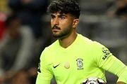 عابدزاده در ترکیب پونفرادینا در لیگ دسته دوم اسپانیا+ عکس