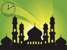 اوقات شرعی بیست و پنجم ماه رمضان به افق تهران